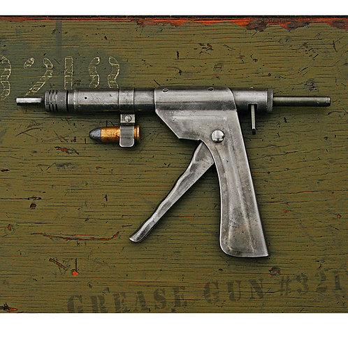 GREASE GUN #3218