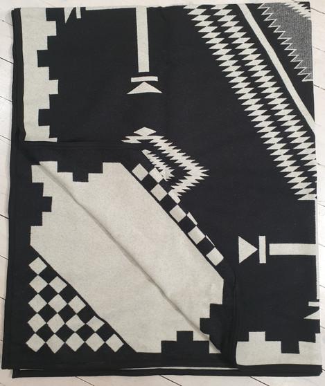 "Pendleton blanket ""Los Ojos"""