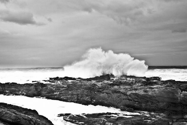 Stormy seas 4