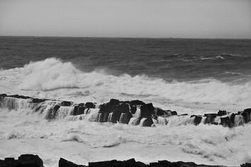 Stormy seas 5