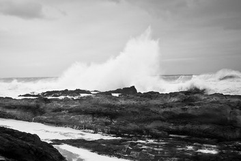 Stormy seas 1