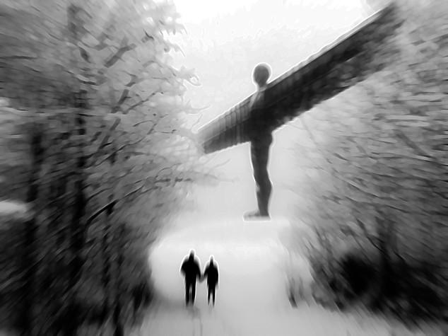 Angel of the North (UK)