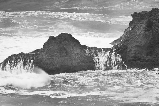 Stormy seas 6