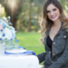 Ali Skokos Wedding Planner