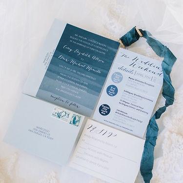 Sarasota Wedding Invitations