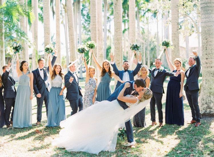 Sarasota wedding planner