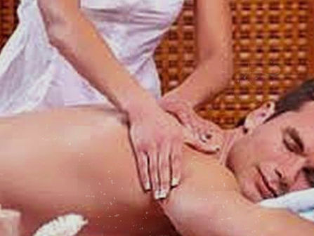 ANUSREE DAY & NIGHT UNISEX MASSAGE PARLOUR IN KOLKATA