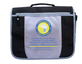 COMESA - DOCUMENT BAG