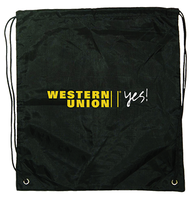 WU - NYLON SCHOOL BAG