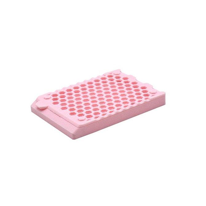 SUPA MEGA SLIM nagyméretű beágyazó kazetta - pink