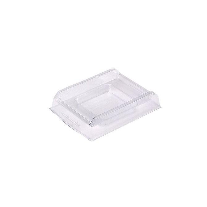 DISPOMOULD Eldobható műanyag blokk kiöntőforma 25 x 25 x 5 mm