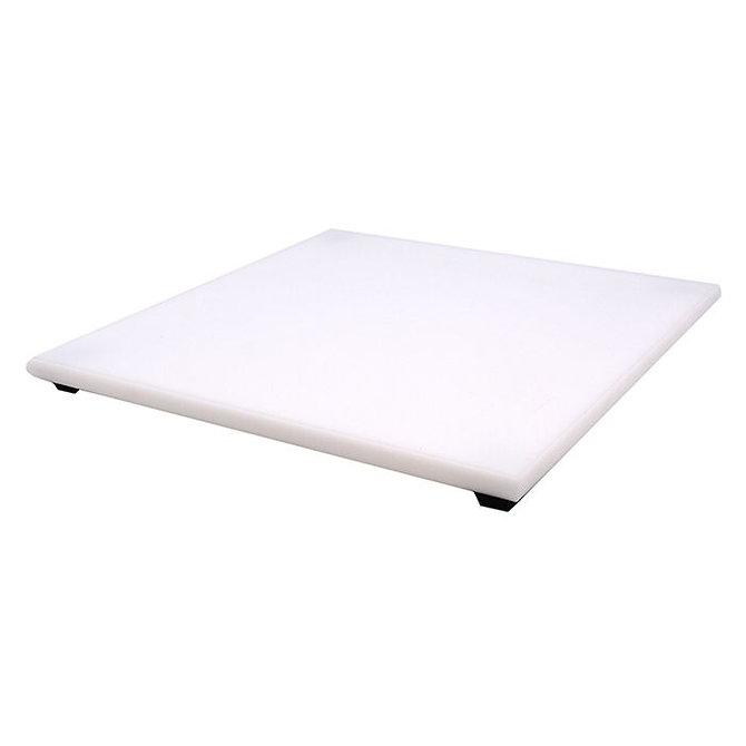 SURECUT Indító tálca, Fehér, műanyag (450 x 450 x 12 mm)