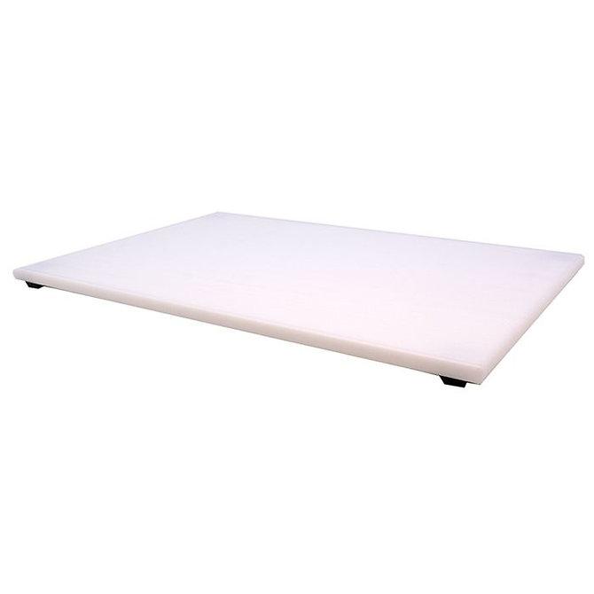 SURECUT Indító tálca, Fehér, műanyag (450 x 300 x 12 mm)