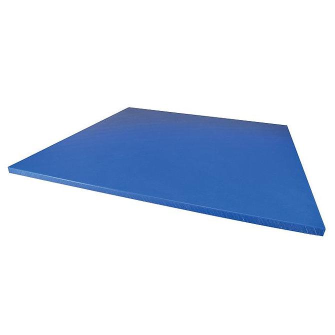 SURECUT Indító tálca, Kék, műanyag (300 x 300 x 25 mm)