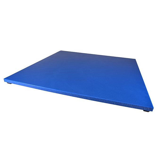 SURECUT Indító tálca, Kék, műanyag (450 x 450 x 12 mm)