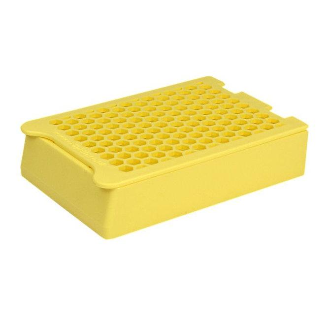 SUPA MEGA nagyméretű beágyazó kazetta - sárga