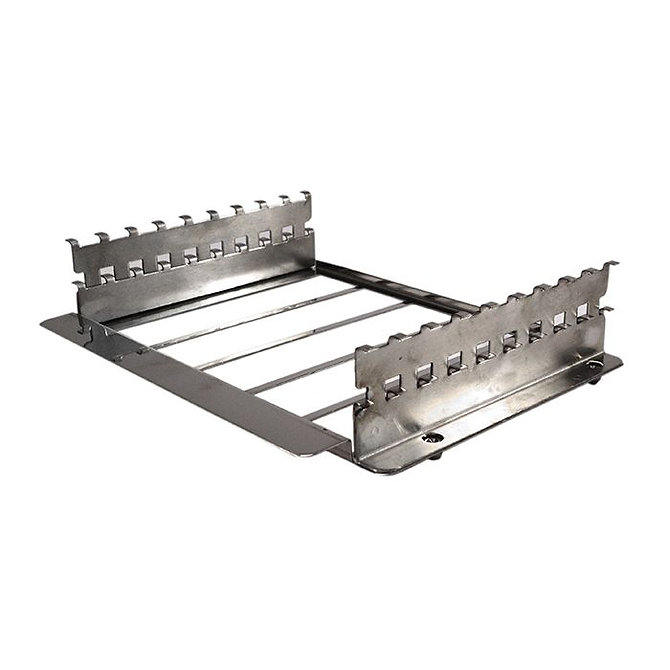 Dako OMNIS tárgylemez rack tartó kiegészítő elem (9 rackhez)