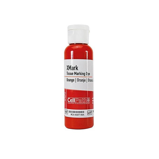 XMARK Szövet jelölő festék - Narancs - 60 ml
