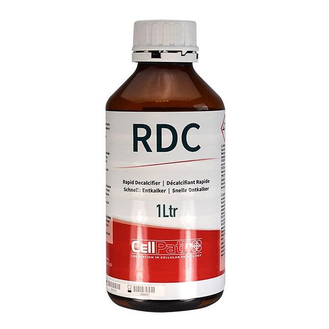 RDC gyors dekalcináló oldat - 1 liter