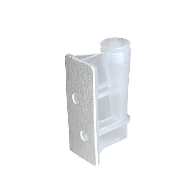 Citológiai kamra, dupla, 0.25 ml-es, ömlesztett csomagolásban, eldobható