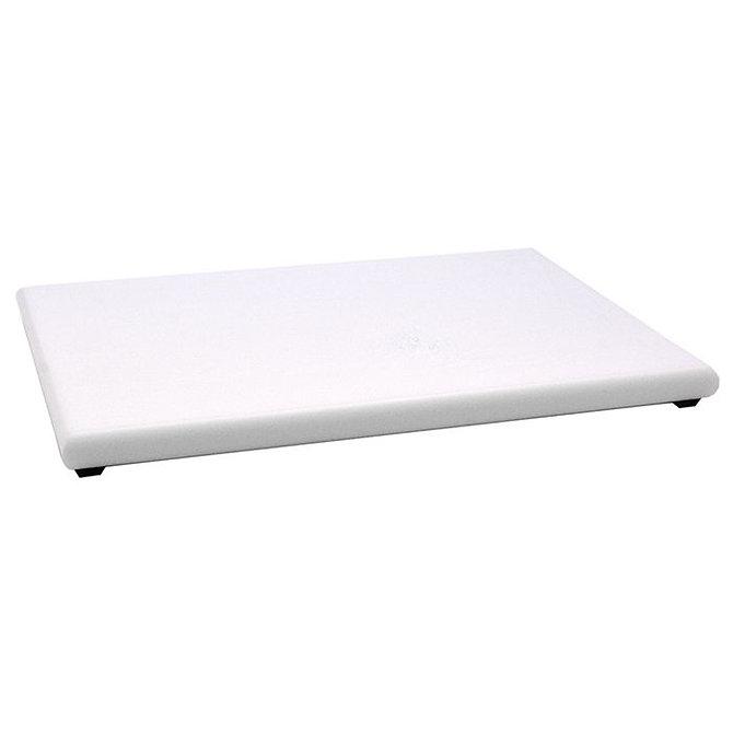SURECUT Indító tálca, Fehér, műanyag (450 x 300 x 25 mm)