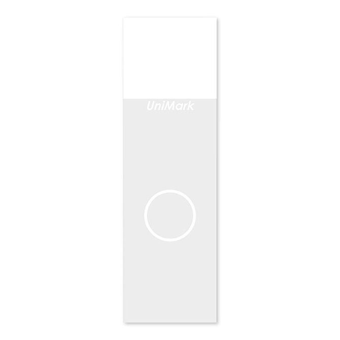 HISTOBOND + Egykörös (fehér) citológiai tárgylemez 76 x 26 mm