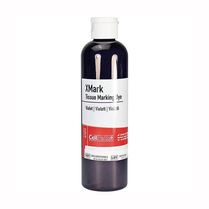 XMARK Szövet jelölő festék - Lila - 250 ml