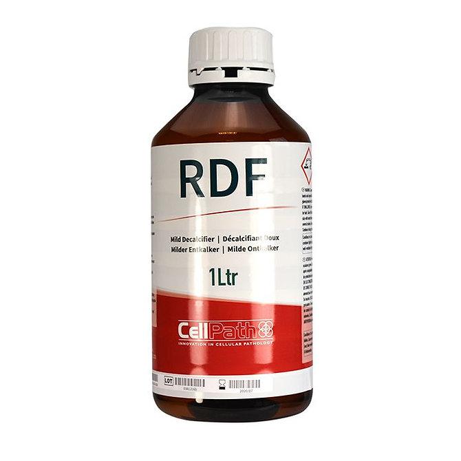 RDF kíméletes dekalcináló oldat - 1 liter