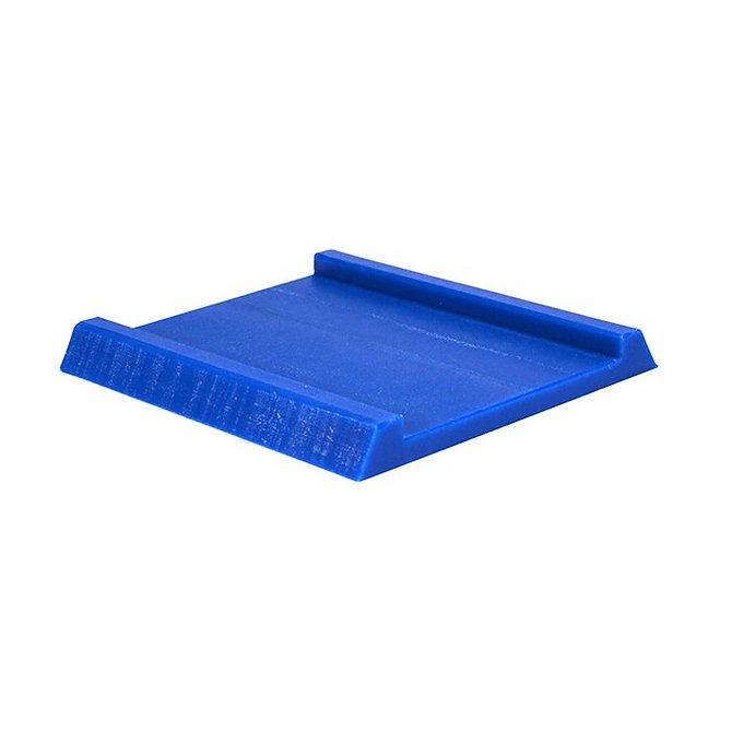 TRUSLICE - Betét 5 mm vastagságú szövetminták indításához, kék, műanyag