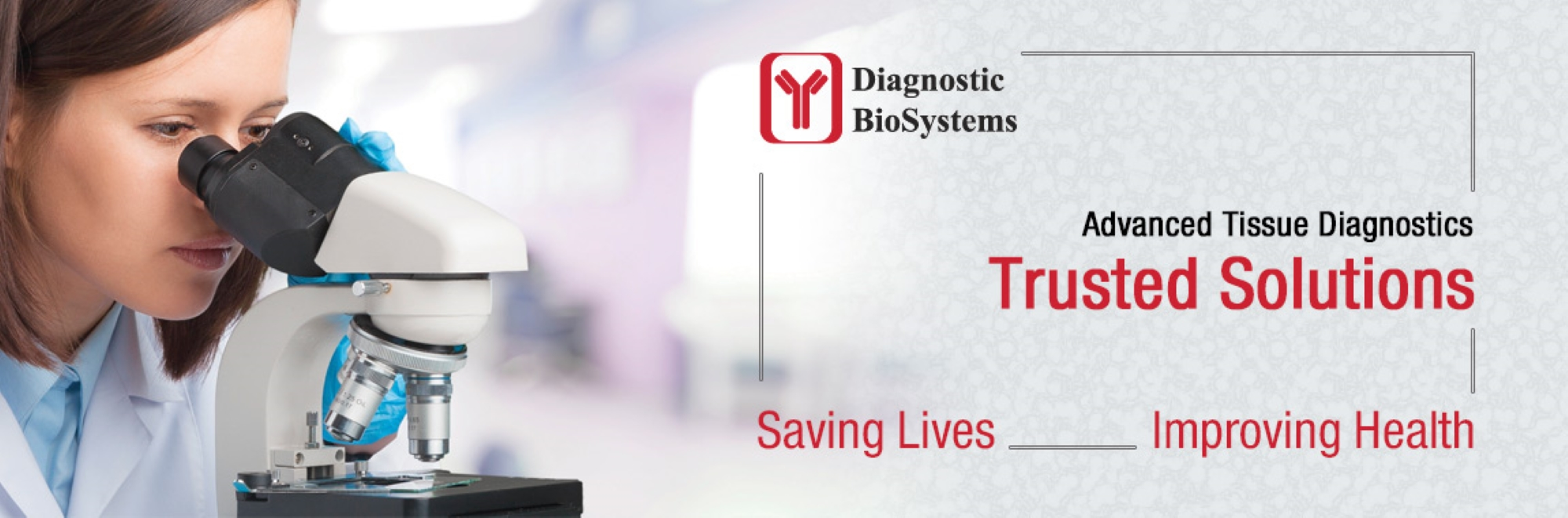 Diagnostic BioSystems distribution