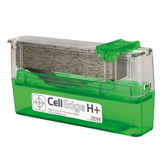CELLEDGE H+ Magas profilú mikrotom penge rutin, fagyasztott és paraffinba ágyazott mintákhoz