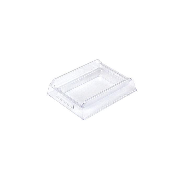 DISPOMOULD Eldobható műanyag blokk kiöntőforma 25 x 38 x 5 mm