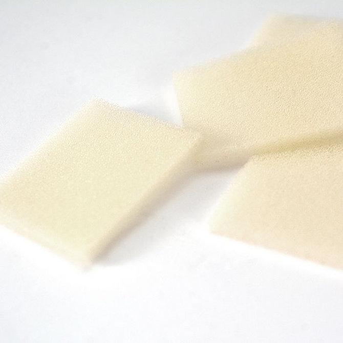 BIOPAD biopsziás szivacs  - fehér