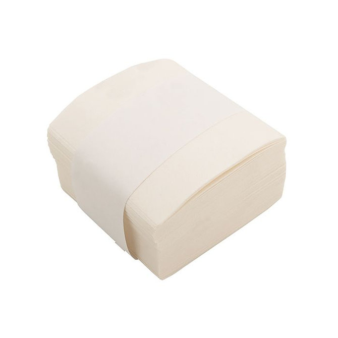 TISSUEWRAP biopsziás papír (60 mm x 60 mm) - fehér