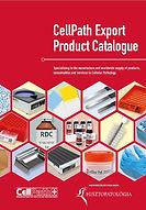 CellPath termék katalógus