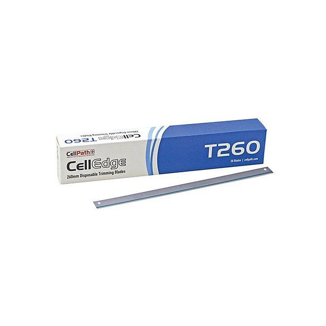 CELLEDGE T260 indító penge - 26 cm hosszú, 50 db/csomag