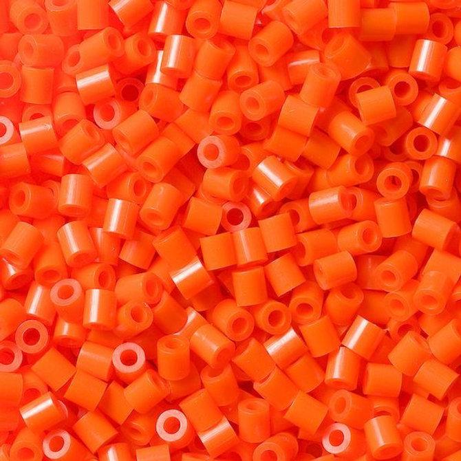 Beágyazó gyöngyök - narancssárga