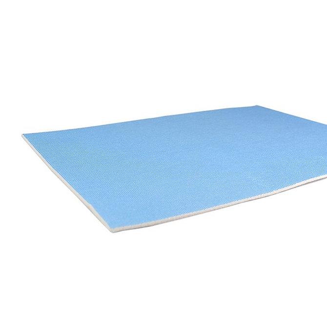Formalin neutralizáló szivacs lap, GL ELITE, Kék, 381 x 508mm