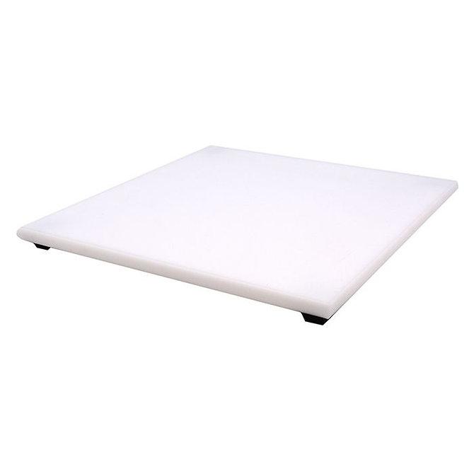 SURECUT Indító tálca, Fehér, műanyag (300 x 300 x 12 mm)