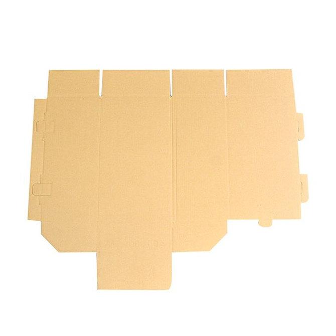 ECOFILE Kartonpapír egészségügyi kártya archiváló doboz, lapra csomagolt