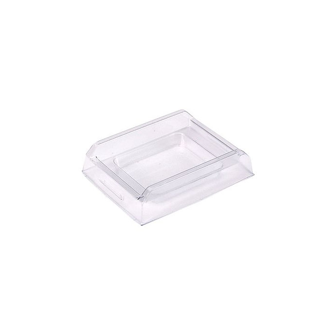 DISPOMOULD Eldobható műanyag blokk kiöntőforma 30 x 20 x 12 mm
