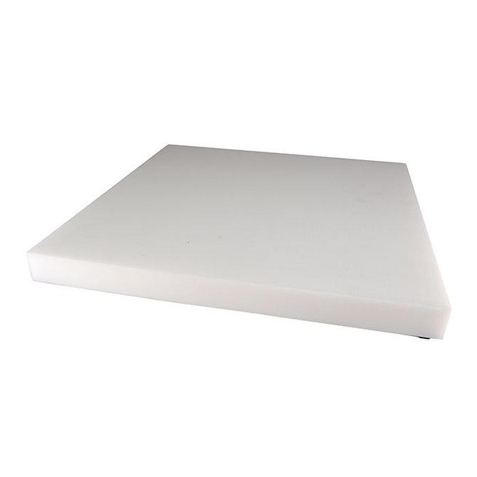 SURECUT Indító tálca, Fehér, műanyag (300 x 300 x 25 mm)