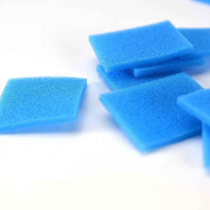 BIOPAD biopsziás szivacs  - kék