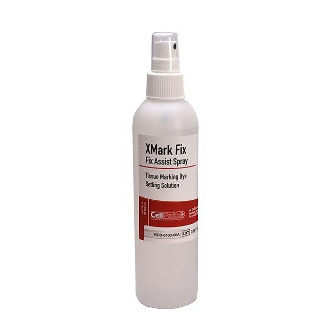 XMARK FIX -  Felszínt előkészítő fixáló spray zsíros szövetekre - 250 ml