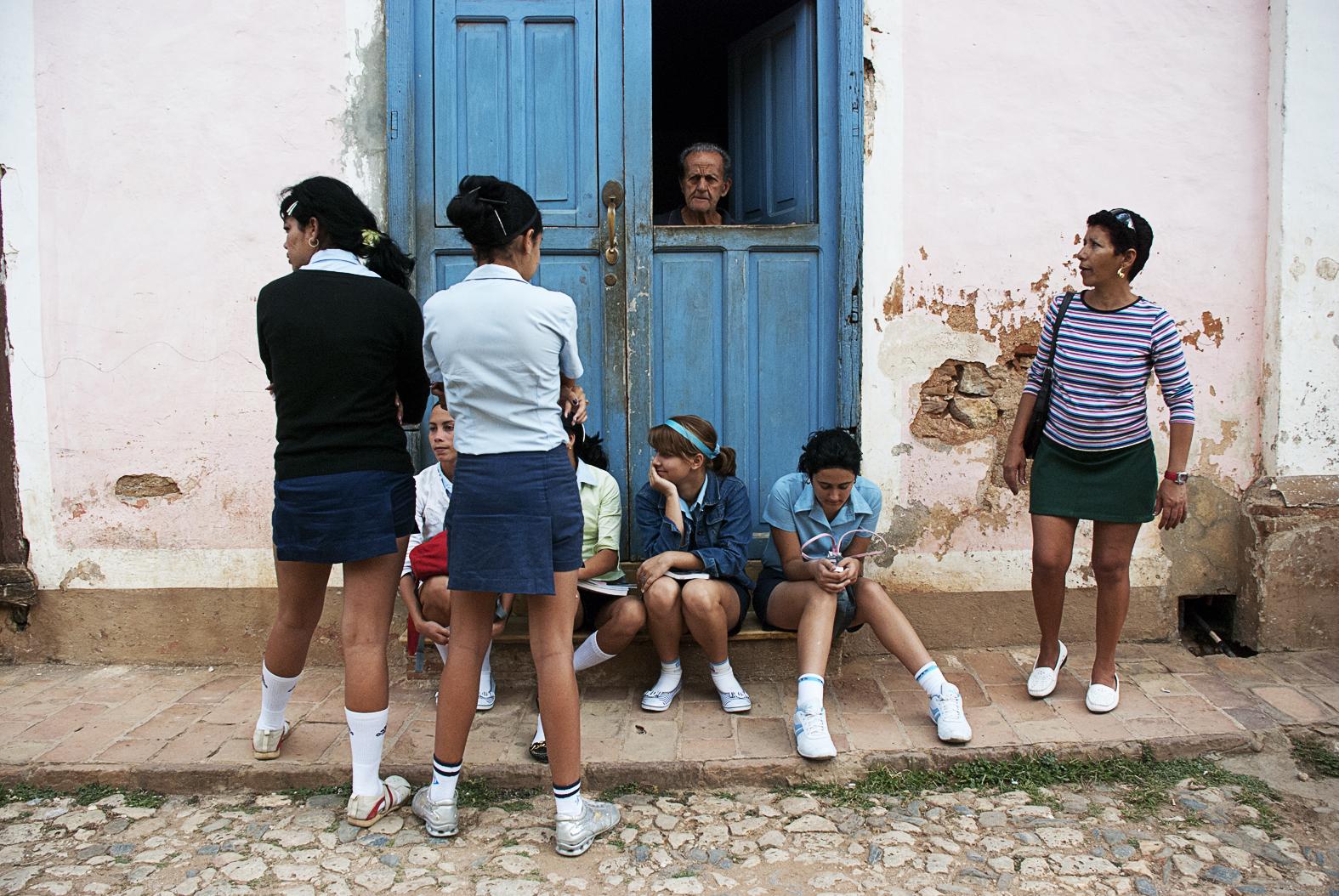 Cuba: Trinidad