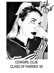 Clue Wear by Cowgirl Clue