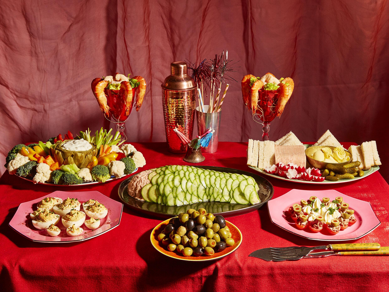 gracelandfood_horsdoeuvres