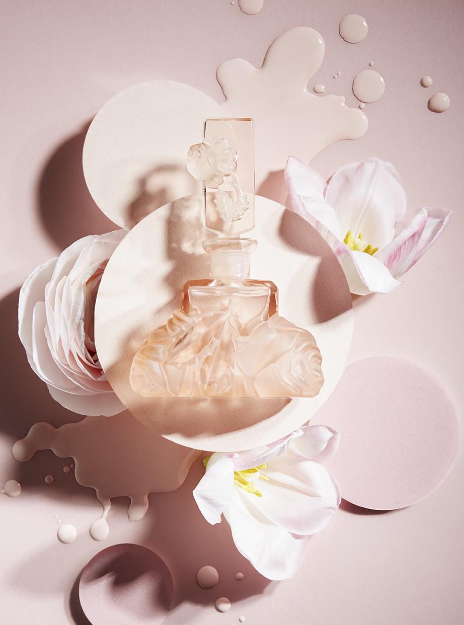 sarah hogan perfume