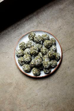 matt russell balls