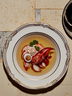 hameaudelareine_lobster